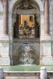 El dell& x27 de Fontana; Acqua Paola Fotos de archivo libres de regalías