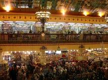 La tienda más grande Foto de archivo libre de regalías