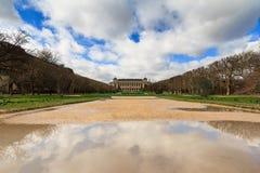 El DES de Jardin planta el museo Fotografía de archivo libre de regalías