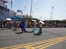 El desfile 2013 de la sirena de Coney Island 56 Imagen de archivo