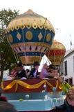 El desfile de los hombres sabios en Carmona 32 Imagen de archivo