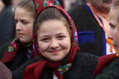 Desfile del día de St Patrick Fotos de archivo