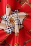 El detalle fino de seda exquisito de la lubricación Imágenes de archivo libres de regalías