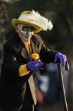 El Dia de Los Muertos Stock Images