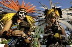 El Dia de Los Muertos Royalty Free Stock Photography