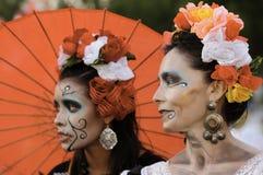 El Dia de Los Muertos Royalty Free Stock Image