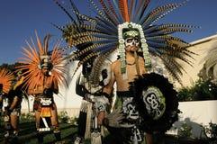 El Dia de Los Muertos Fotografie Stock
