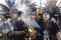 El Dia de Los Muertos Fotografie Stock Libere da Diritti
