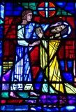 El discípulo Imagen de archivo libre de regalías