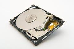 El disco duro foto de archivo libre de regalías