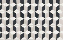 El diseño único de la teja, modelos del Islam, Escher como la repetición tejó el piso imagen de archivo libre de regalías