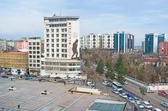 El Diyarbakır moderno imagen de archivo libre de regalías