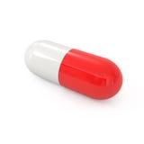 El doctor elegirá píldoras correctas Foto de archivo libre de regalías