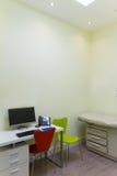 El doctor Office Imagen de archivo
