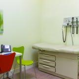 El doctor Office Imagen de archivo libre de regalías