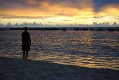El Dorado Casitas Royale в Cancun, Мексике Стоковое Изображение