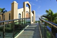 EL Dorado Casitas Royale in Cancun, Messico Fotografia Stock Libera da Diritti