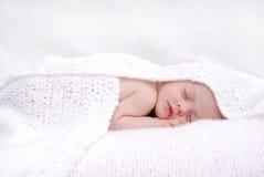 El dormir Foto de archivo