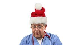 El Dr. Claus Imagen de archivo libre de regalías