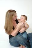 El Dr. Mom Imagenes de archivo
