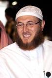 El Dr. Muhammad Salah foto de archivo libre de regalías
