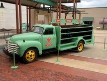 El Dr. Pepper Museum Fotos de archivo libres de regalías