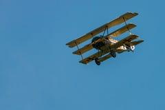 El Dr.-Yo Reproduction de Fokker Fotografía de archivo