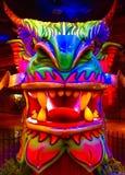 El dragón de ka fotos de archivo libres de regalías