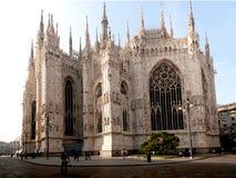EL Duomo Στοκ Εικόνα