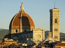 El Duomo, Florencia (Italia) Imagen de archivo