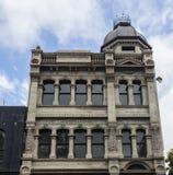 El edificio de Albemarle Fotografía de archivo libre de regalías