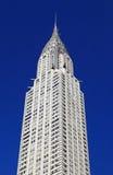 El edificio de Chrysler Foto de archivo