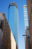 El edificio de la identificación, Minneapolis Fotos de archivo