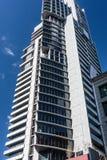 El edificio de oficinas más alto en Melbourne, Australia Imagenes de archivo