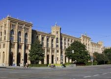 Munich imágenes de archivo libres de regalías