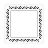 El elemento simple del capítulo del remolino en formato del vector y puede editable imagen de archivo