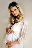 El embarazo Fotos de archivo