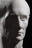 El emperador Caesar Imagen de archivo libre de regalías