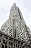 El Empire State Building Fotografía de archivo libre de regalías