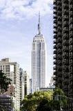 El Empire State Building, Fotografía de archivo libre de regalías