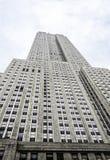 El Empire State Building, Fotos de archivo libres de regalías
