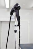 El endoscopio Foto de archivo