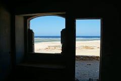 El enmarcar de Egipto Fotos de archivo libres de regalías