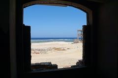 El enmarcar de Egipto Foto de archivo libre de regalías