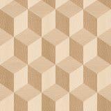 El entarimado de madera bloquea - fondo inconsútil - la madera de roble blanco libre illustration