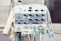 El equipamiento médico Fotos de archivo
