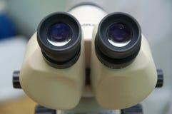 El equipo para gastroscopy Imágenes de archivo libres de regalías