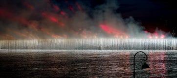 El escarlata navega festival Imagenes de archivo