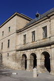 El Escorial Royalty Free Stock Images