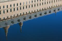 El Escorial Royalty Free Stock Photography
